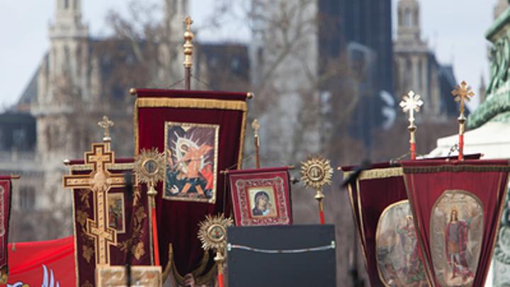 Чья земля, того и вера: В Черногории готовят двойника ПЦУ?