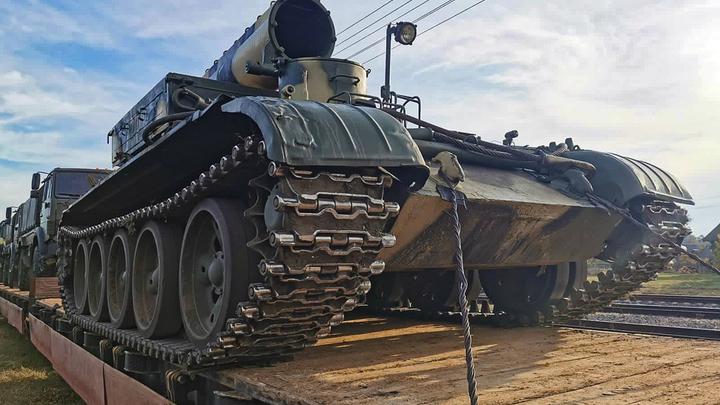 В США сделали предсказание по войне в Карабахе. Русским приготовиться