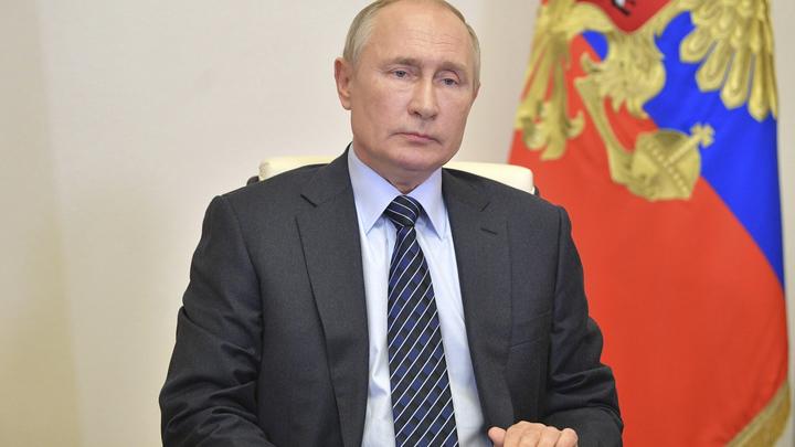 Не тотальный контроль и даже не армия: Путин рассказал, в чём сила государства