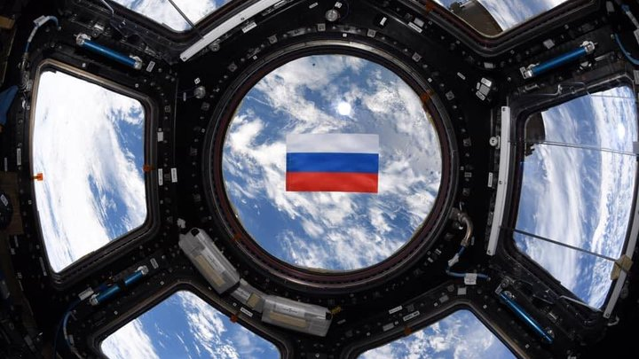 На МКС возникли проблемы с едой: Русские космонавты нашли выход