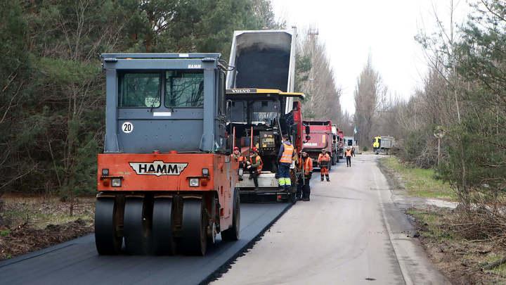 В Новосибирске отремонтируют улицы Титова и Станиславского