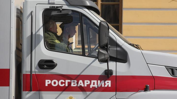 В Екатеринбурге случайно задержали преступника, который находился в федеральном розыске