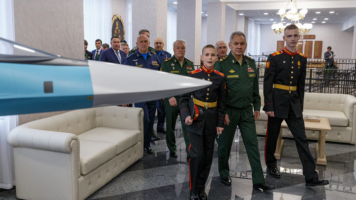Россия вернула опорный каркас: Закрепляемся за США и обходим Британию - политолог