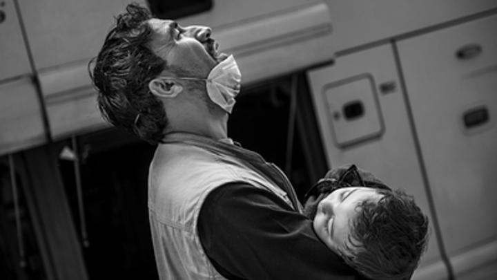 Мёртвые тела тайком перебрасывают: В миграционном скандале всплыли казни и извращения