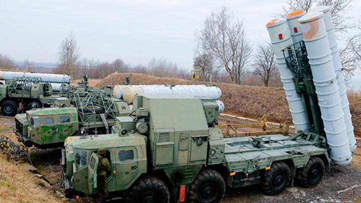 «Не война, а безопасность»: Глава МИД Сирии объяснил роль российских С-300