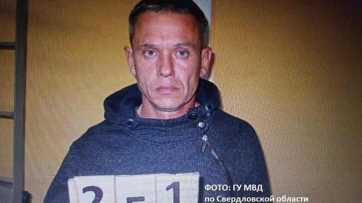 Обвиняемого в убийстве молодой мамы в Свердловской области отправили в СИЗО
