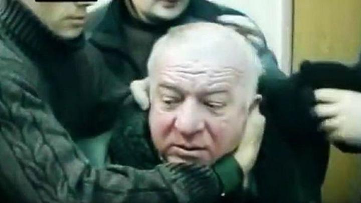 Россия впервые получила ответы по делу Скрипаля