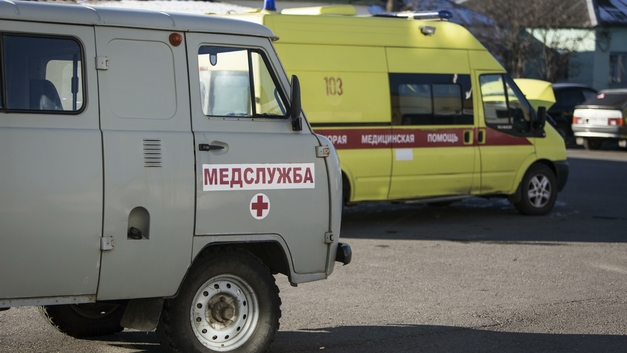 В МВД Кабардино-Балкарии уточнили число пострадавших при опрокидывании автобуса