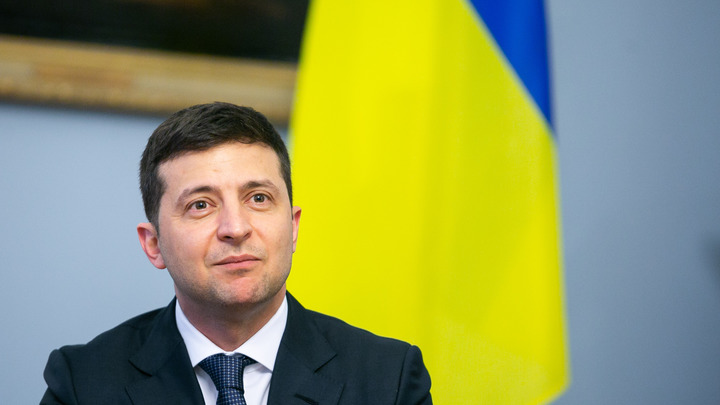 Хочу результат: Зеленский заявил о своём плане для донбасской границы
