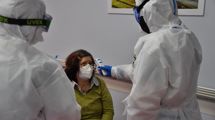 Коронавирус в Ростовской области - последние новости на сегодня, 9 июля 2020. Ещё трое умерших