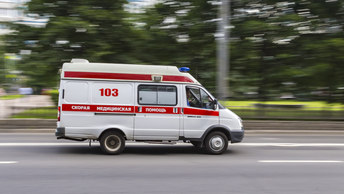 В подмосковной школе-интернате 86 человек пообедали ротавирусом