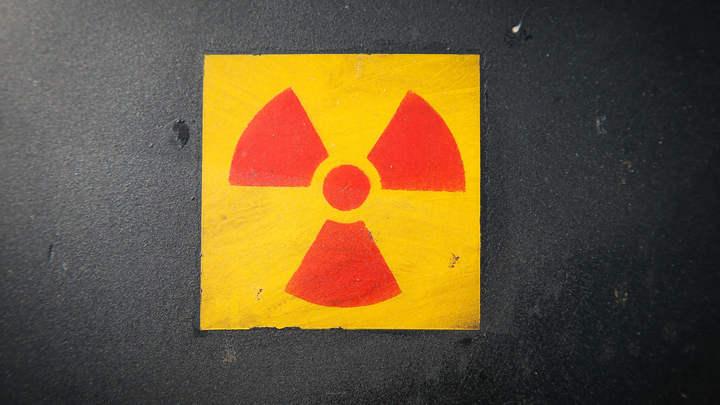 Под присмотром США: Украина поставила на границе с Россией средства обнаружения ядерной контрабанды
