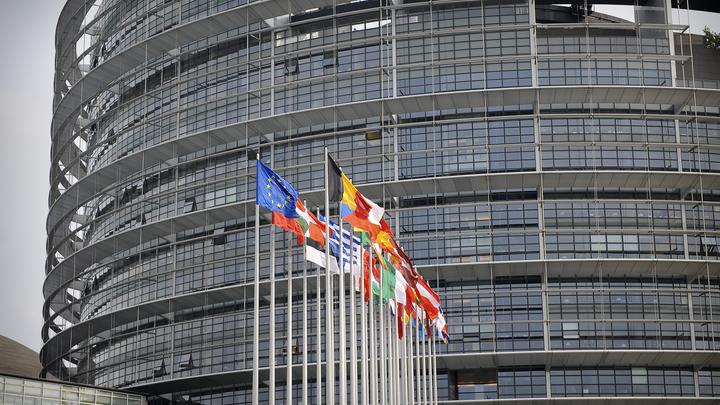 Отношение к России и пугающая самостоятельность евроскептиков в ЕК обеспокоили Конгресс США