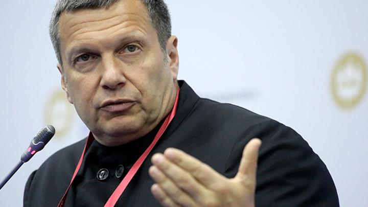 Чужие карманы покоя не дают: Навальный разобрался, откуда у Соловьёва виллы
