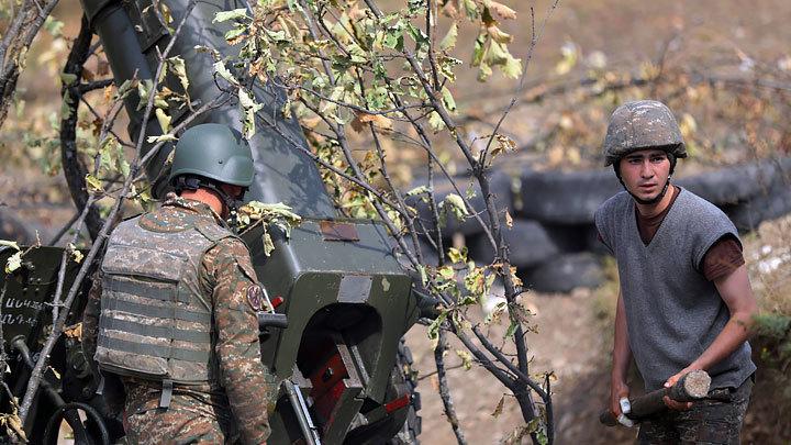 Парадокс: Президент Азербайджана признаётся в военных преступлениях, и это приближает к миру