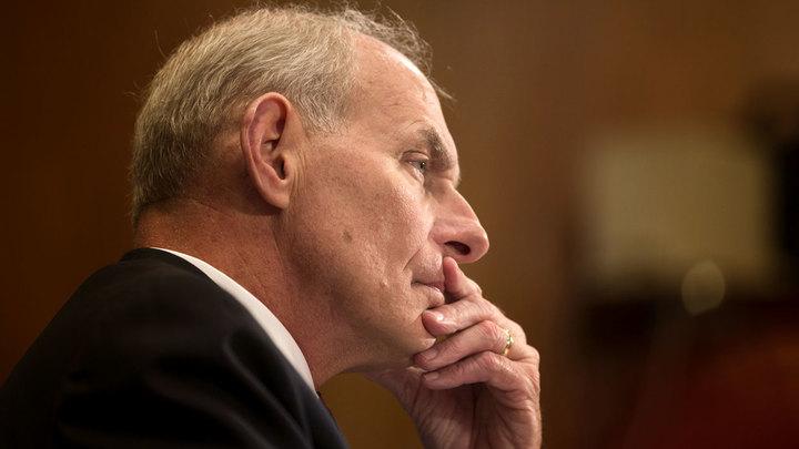 Трамп призвал боевого генерала спасать свою администрацию от развала