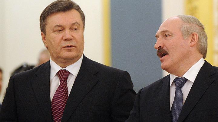 Почему Европа не хочет сделать из Лукашенко Януковича