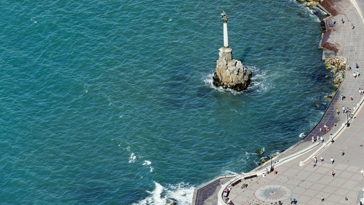 Правительство Севастополя отправилось в отставку