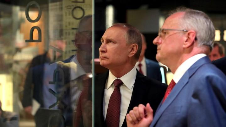 Чтобы катастрофа не повторилась: Путин - о том, как спасти Россию от новой волны эмиграции