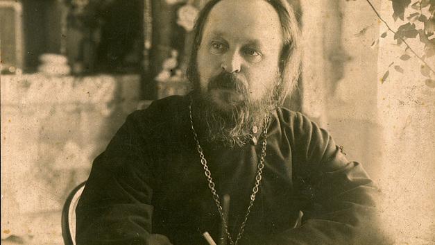 Святитель Виктор (Островидов). Православный календарь на 1 июля