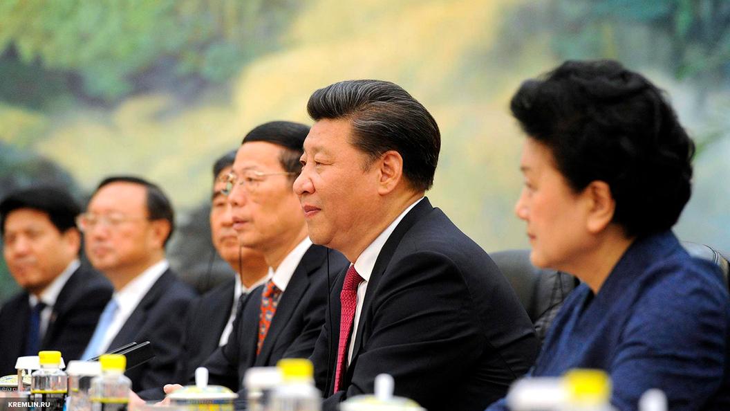 Лидеры Южной Кореи иКитая договорились совместно добиваться денуклеаризации полуострова