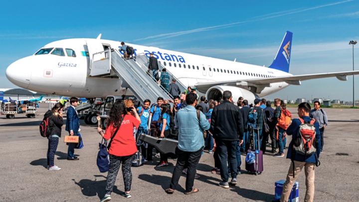 Истинные русские бегут из Казахстана. Им не оставляют выбора