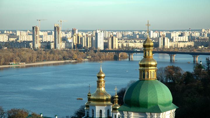 «Нам нужны человеческие души»:  Украинский лже-патриарх Филарет раскрыл свои планы