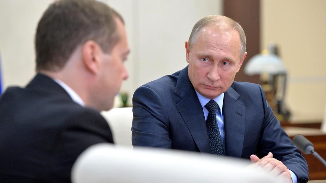 Медведев уточнил, когда в Российской Федерации проиндексируют пенсии