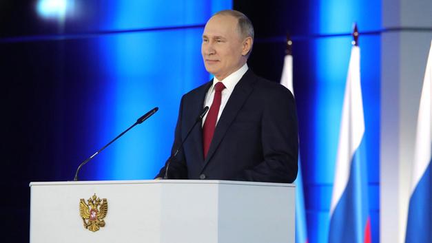 Путин — глава Госсовета или снова премьер?