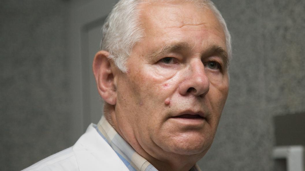 Рошаль обсудил сПутиным ужесточение наказания занападение на врачей