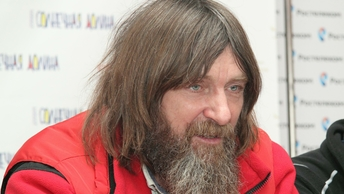Федор Конюхов на русском батискафе отправится в Бездну Челленджера
