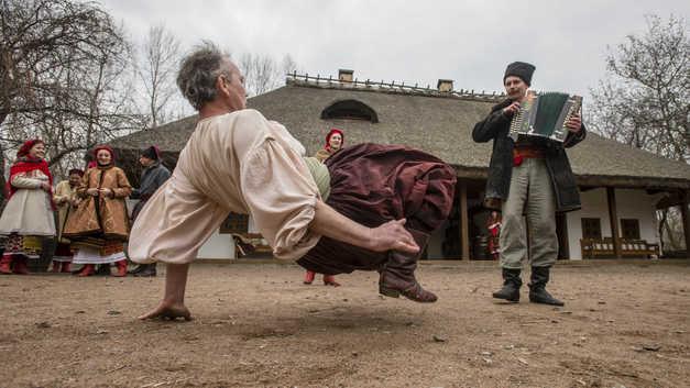 Чей Крым, того и татары: Украинский экс-президент сел в лужу