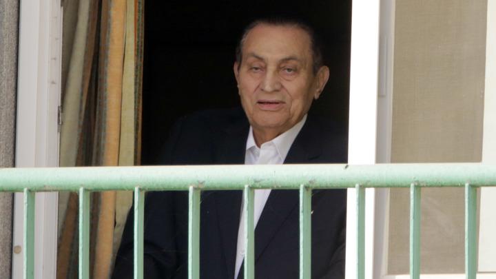 Свергнутый, осуждённый и освобождённый: Экс-президент Египта, правивший страной 30 лет, скончался
