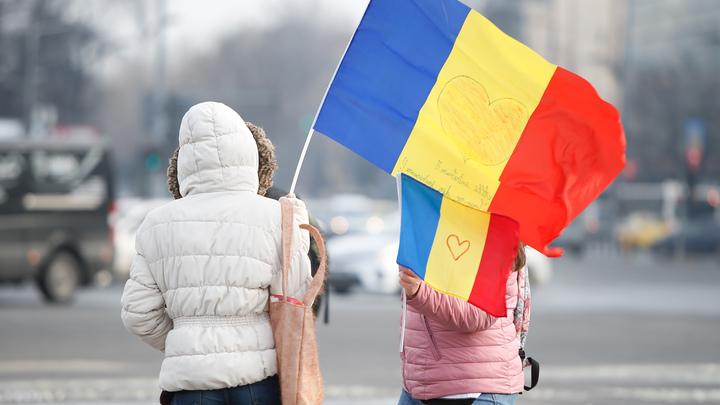 В Румынии назвали условия проживания в стране однополых «семей»