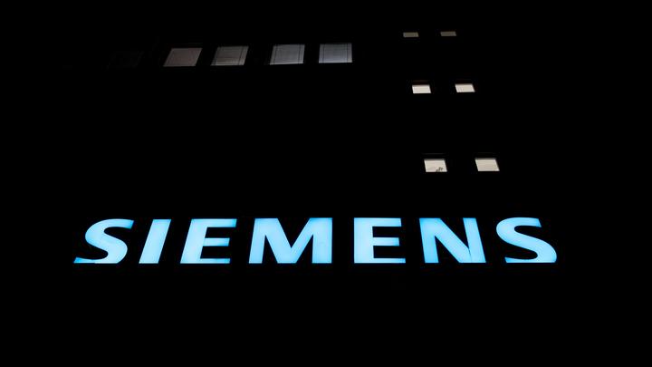 Siemensуказали в суде на недопустимость иска по крымским турбинам