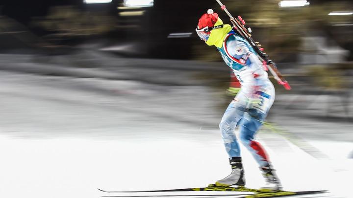 Это не спорт, а дрянная политика: Болельщики возмущены отсутствием российских биатлонистов на ОИ