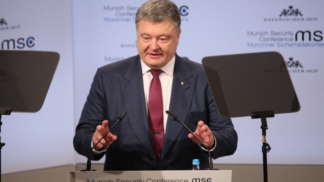 Лукашевич: закон оДонбассе закрепляет господдержку правонарушений ВСУ