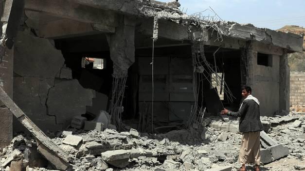 Посол Саудовской Аравии в США похвастал убийством фактического главы Йемена