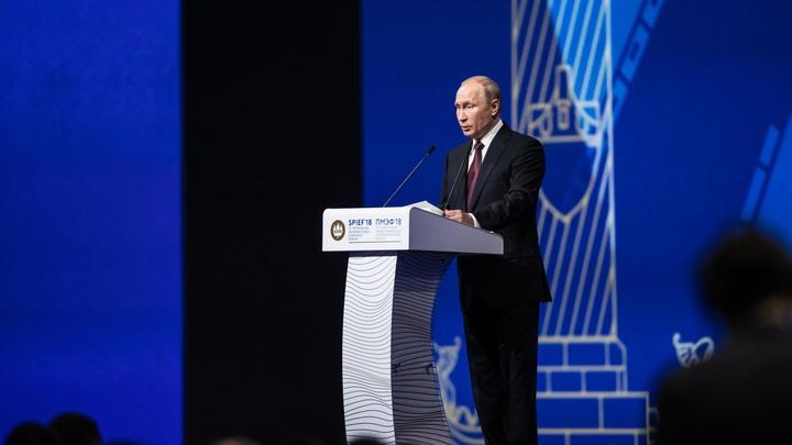 Путин объяснил, почему с Трампом невозможно установить прямой диалог