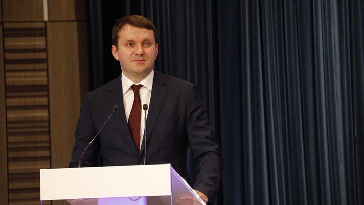 Я вынужден разочаровать:  Орешкин объяснился за конфликт с ЦБ