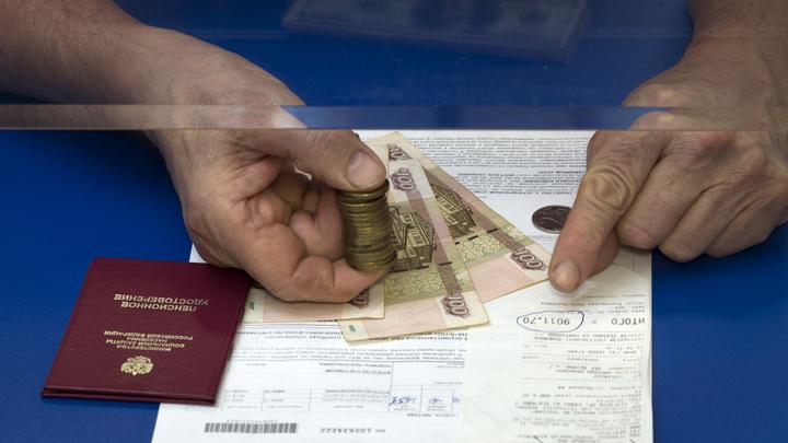 Вместо 100 тысяч - 400 рублей: Как надувают пенсионеров в России