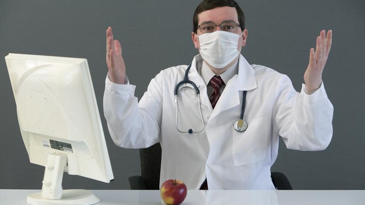 Стыдно и грустно: Пронько о том, как чиновники загубили российскую медицину