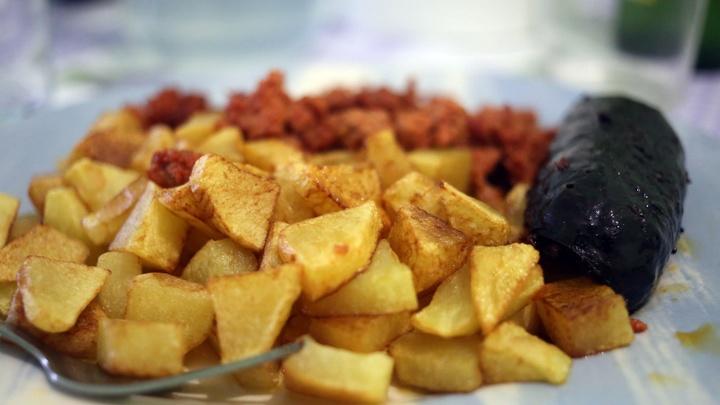 Хотя бы раз пробовал каждый: Китайцы нашли продукт, который нельзя добавлять к жареной картошке