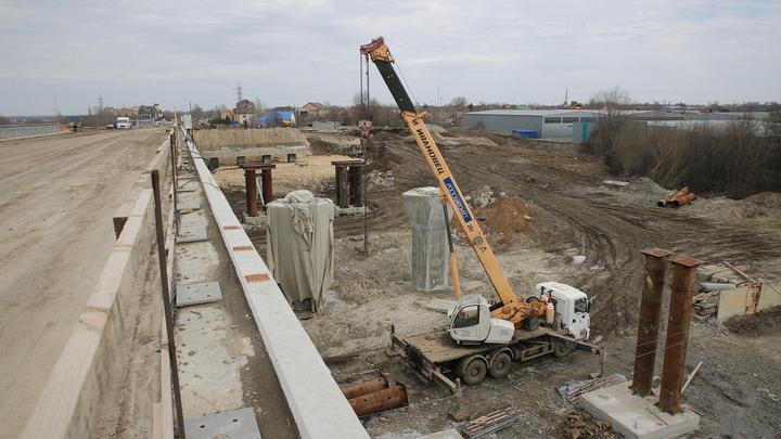 В Ростове по мосту Малиновского всё-таки пустят транспорт к концу апреля