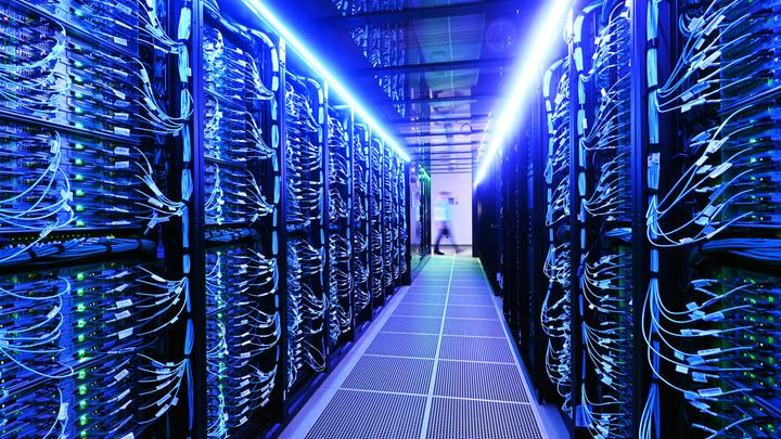 Суперкомпьютеры США изучают данные об уханьских вирусах