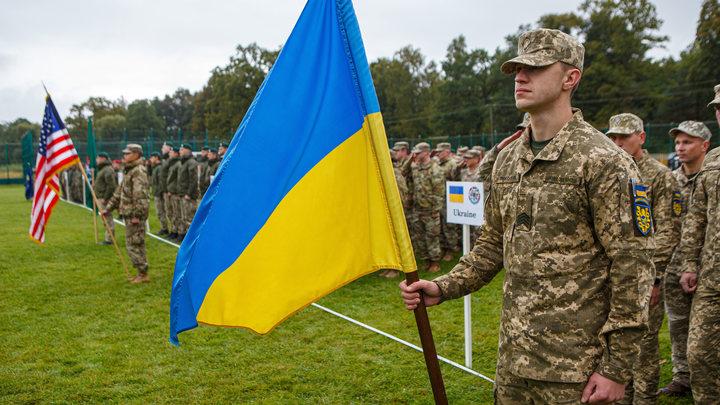 Минобороны Украины не поддержало воинственность Зеленского: Не потягаются даже с Донбассом