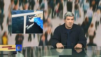 Скандал с косатками докатился до Кремля