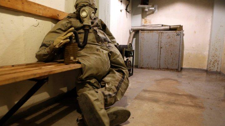 Британские СМИ после послания Путина рекламируют подземные бункеры