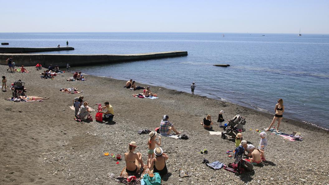 Туристы не едут: турпоток в Абхазию упал на 30%
