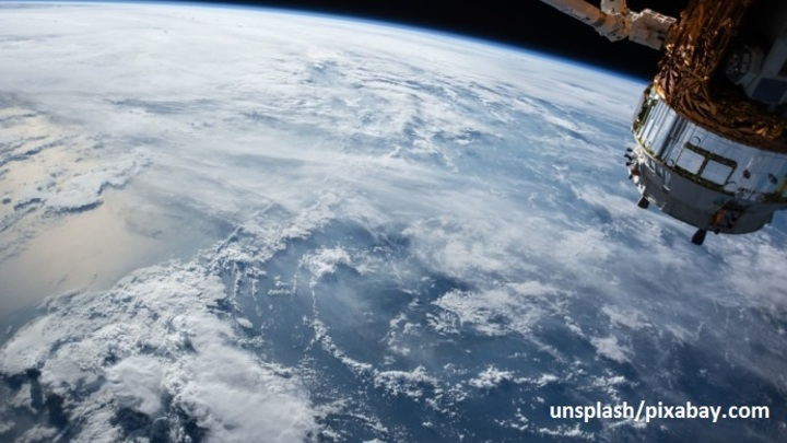 NASA научило свой зонд угадывать погоду на Марсе